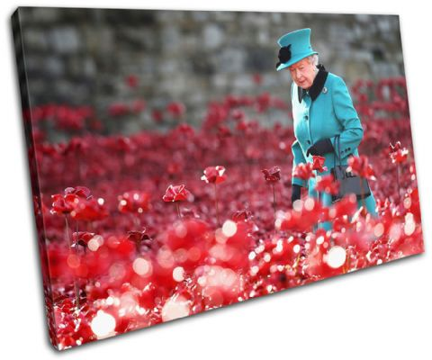 Tower of London Poppies City - 13-2357(00B)-SG32-LO